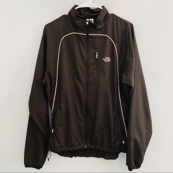 The North Face Other - The North Face Windbreaker Black